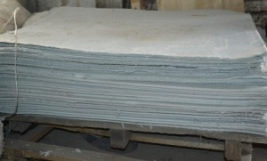 Картон асбестовый КАОН (асбокартон) 2 - 10 мм